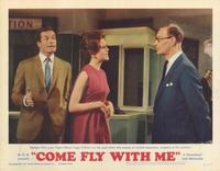 Come Fly With Me - 11 x 14 Movie Poster - Style A