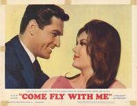 Come Fly With Me - 11 x 14 Movie Poster - Style H