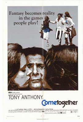 Come Together - 27 x 40 Movie Poster - Style A