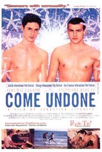 Come Undone - 11 x 17 Movie Poster - Style A