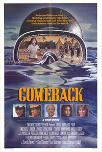 Comeback - 27 x 40 Movie Poster - Style A