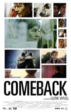 Comeback - 43 x 62 Movie Poster - UK Style A