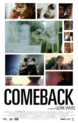 Comeback - 11 x 17 Movie Poster - UK Style A