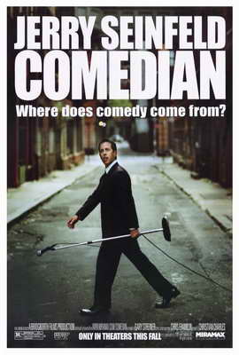 Comedian - 27 x 40 Movie Poster - Style A