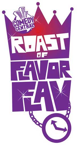 Comedy Central Roast of Flavor Flav - 11 x 17 Movie Poster - Style A