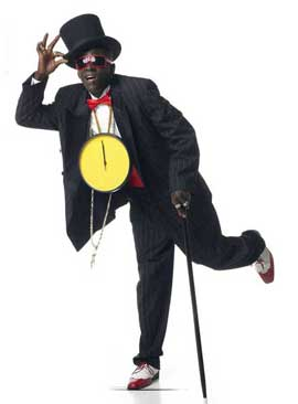 Comedy Central Roast of Flavor Flav - 27 x 40 Movie Poster - Style B
