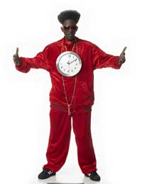 Comedy Central Roast of Flavor Flav - 27 x 40 Movie Poster - Style C