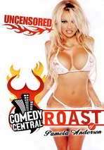 Comedy Central Roast of Pamela Anderson - 27 x 40 Movie Poster - Style A