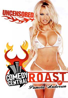 Comedy Central Roast of Pamela Anderson - 11 x 17 Movie Poster - Style A