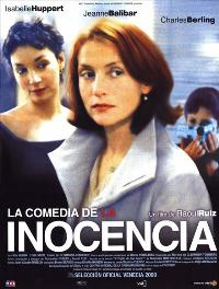 Comedy of Innocence - 27 x 40 Movie Poster - Spanish Style A