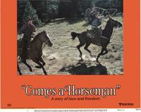 Comes a Horseman - 11 x 14 Movie Poster - Style A