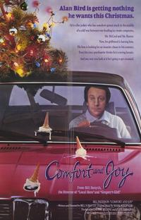 Comfort and Joy - 11 x 17 Movie Poster - Style A