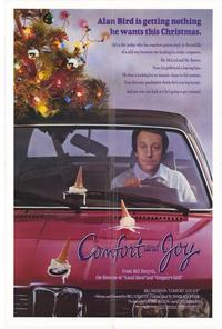 Comfort and Joy - 27 x 40 Movie Poster - Style A