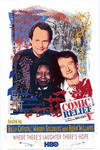 Comic Relief V - Official Poster - 27 x 40 Movie Poster - Style A