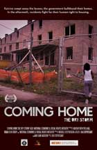Coming Home: The Dry Storm - 11 x 17 Movie Poster - Style A