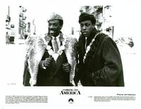 Coming to America - 8 x 10 B&W Photo #3