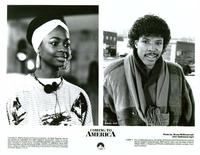 Coming to America - 8 x 10 B&W Photo #4