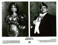 Coming to America - 8 x 10 B&W Photo #5