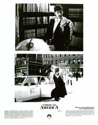 Coming to America - 8 x 10 B&W Photo #7