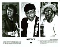 Coming to America - 8 x 10 B&W Photo #15