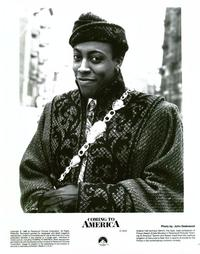 Coming to America - 8 x 10 B&W Photo #18