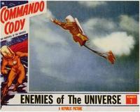Commando Cody - 11 x 14 Movie Poster - Style C