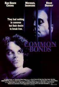 Common Bonds - 27 x 40 Movie Poster - Style A