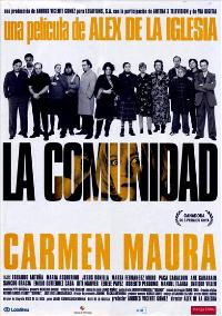 Common Wealth - 27 x 40 Movie Poster - Spanish Style A