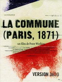 Commune (Paris, 1871), La - 43 x 62 Movie Poster - French Style A