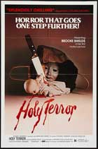 Communion - 11 x 17 Movie Poster - Style C