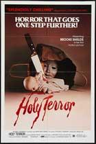 Communion - 27 x 40 Movie Poster - Style C