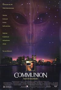 Communion - 11 x 17 Movie Poster - Style A
