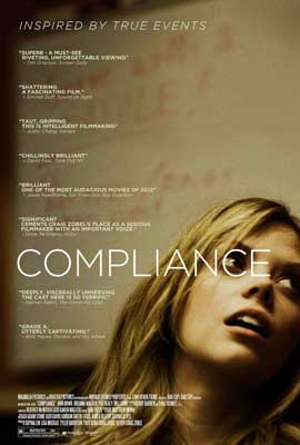 Compliance - 11 x 17 Movie Poster - Style A