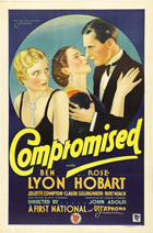 Compromised - 11 x 17 Movie Poster - Style A