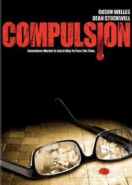 Compulsion - 11 x 17 Movie Poster - Style C