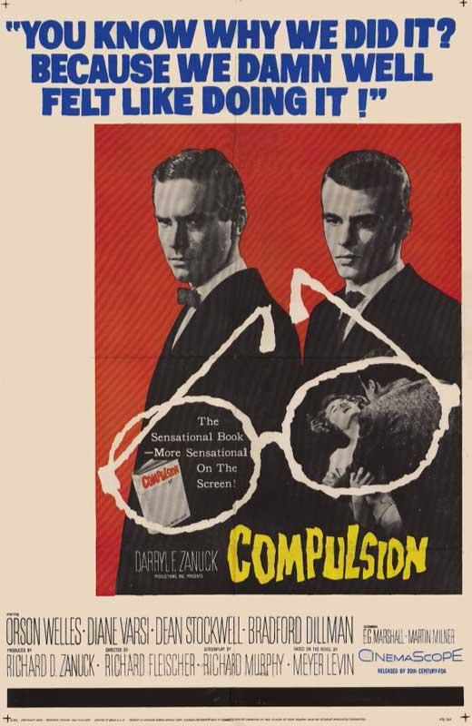 compulsion movie 2013 plot