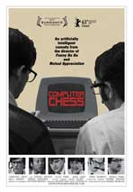 Computer Chess - 11 x 17 Movie Poster - Style A