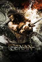Conan the Barbarian - 11 x 17 Movie Poster - Style H