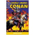 Conan the Barbarian - The Savage Sword of Conan Volume 11 Graphic Novel
