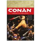 Conan the Barbarian - Conan Volume 12 Throne of Aquilonia Graphic Novel