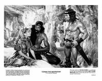 Conan the Destroyer - 8 x 10 B&W Photo #1