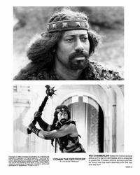 Conan the Destroyer - 8 x 10 B&W Photo #4