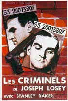 Concrete Jungle - 11 x 17 Movie Poster - French Style A