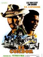 El Condor - 11 x 17 Movie Poster - Style C