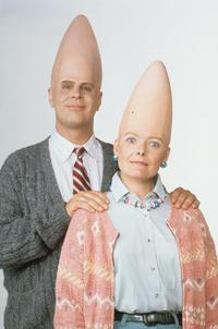 Coneheads - 8 x 10 Color Photo #2