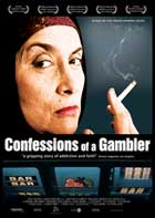 Confessions of a Gambler - 27 x 40 Movie Poster - South Africa Style A