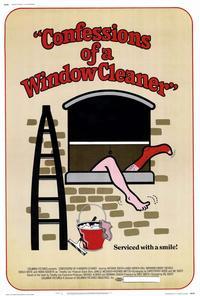 Confessions of a Window Cleaner - 27 x 40 Movie Poster - Style A