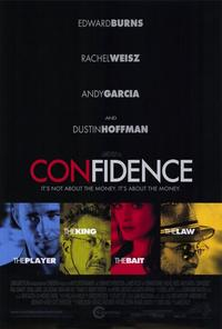 Confidence - 27 x 40 Movie Poster - Style A