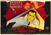 Conflict - 27 x 40 Movie Poster - French Style E