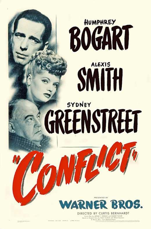 Conflict movie